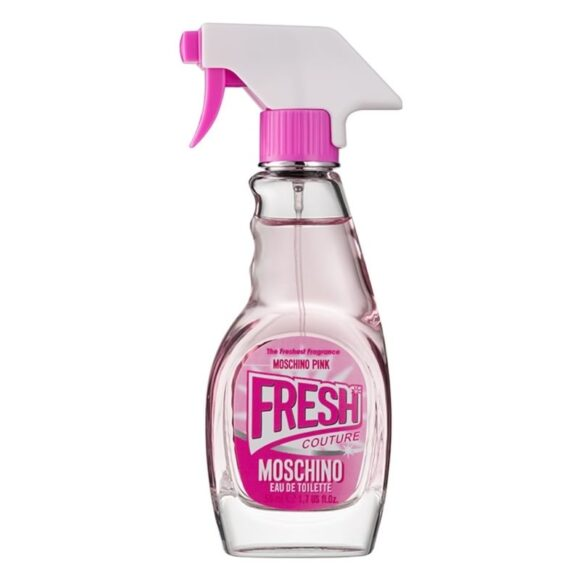 Moschino Pink Fresh Couture Eau de Toilette VAPO