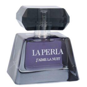 La Perla I Love The Night