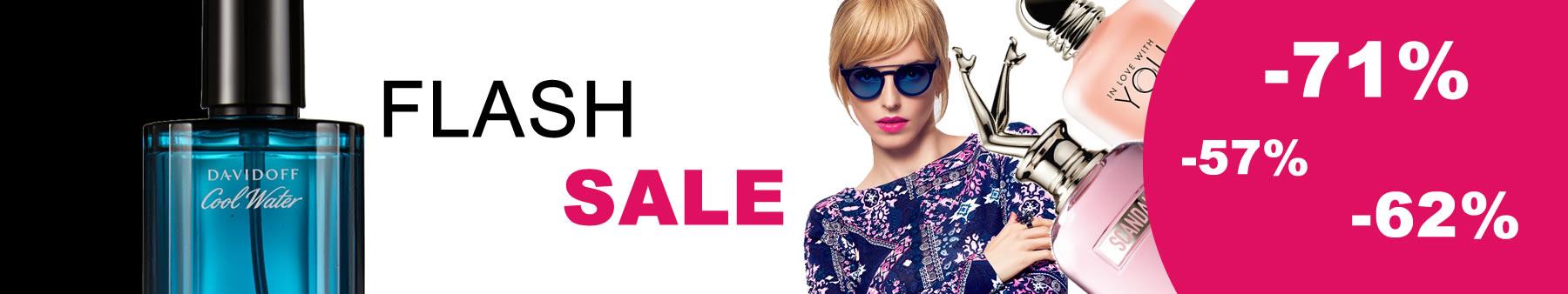 banner flash sale