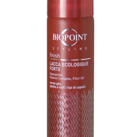 Biopoint Styling Lacca Ecologique Forte