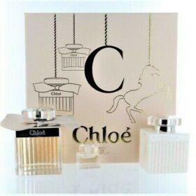 Set regalo Chloé