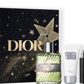 Dior Eau Sauvage Cofanetto