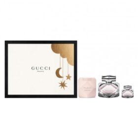 Gucci Bamboo Cofanetto Eau de Parfum Donna Vapo