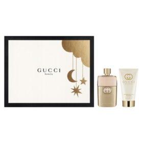 Gucci Guilty pour Femme Cofanetto