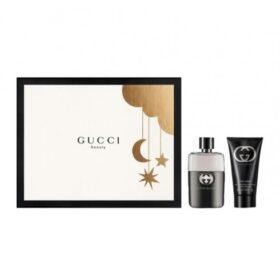 Gucci Guilty pour Homme Cofanetto Eau de Toilette Vapo