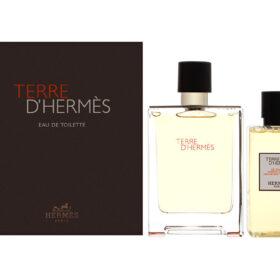 Set de regalo Hermès