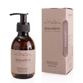 Shampoo Ristrutturante Dolomiti