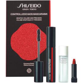 Gráfico y precisión de Shiseido