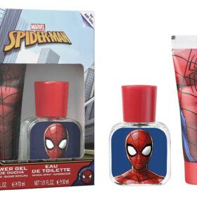 Spiderman Mini Set