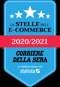 stelle dell'ecommerce