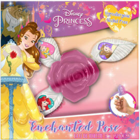 Disney Princess La Rosa Incantatem