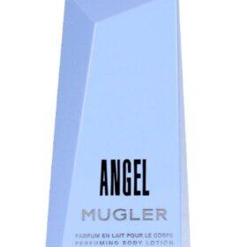 Mugler Angel Body Lotion