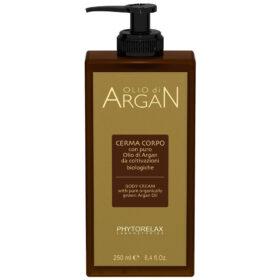 Olio di Argan Crema Corpo