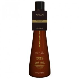 Olio di Argan Shampoo Nutriente