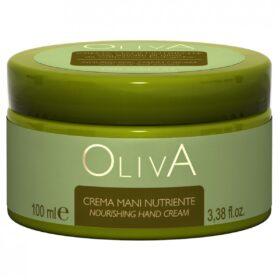 Crema de manos nutritiva Phytorelax Oliva