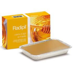 Cera depilatoria caliente Radipil