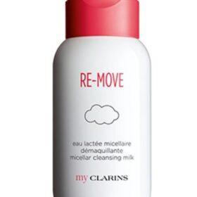 Clarins Re-Move Lozione Micellare Detergente