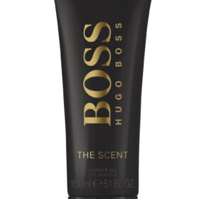 The Scent Shower Gel