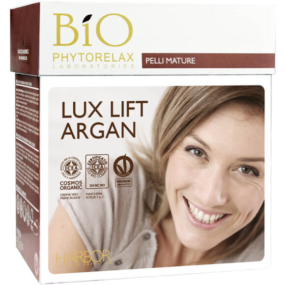 Phytorelax Lux Lift Argan Cofanetto
