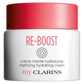 Clarins Re-Boost Crema Idratante Freschezza