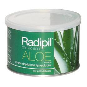 Radipil Aloe Cera soluble en grasa