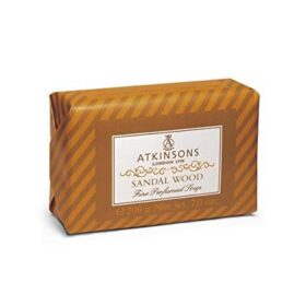 Sandal Wood Scented Soap