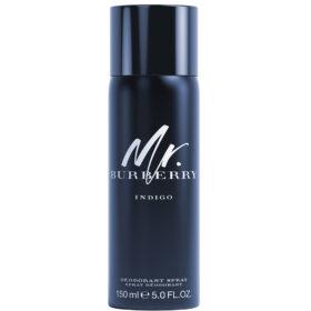 Mr. Burberry Indigo Deodorante Spray