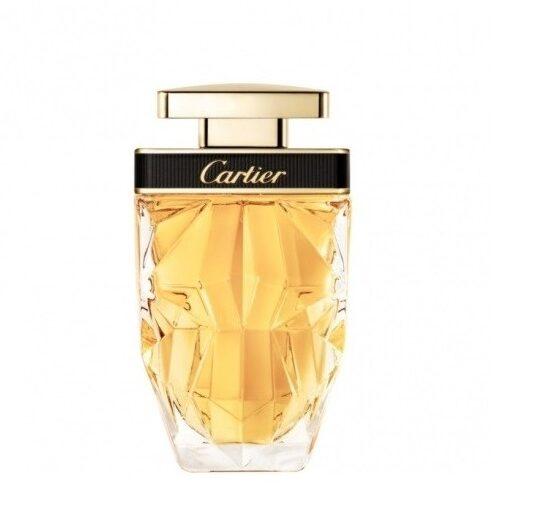 Cartier La Panthere Parfum
