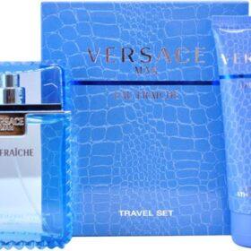Versace Man Eau Fraîche Cofanetto