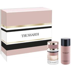 Trussardi Eau de Parfum Cofanetto