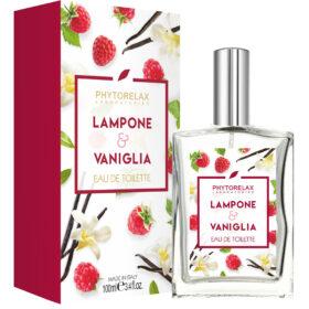 Lampone & Vaniglia